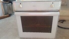 white slot in ..GAS oven... FREE.
