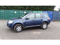 1 of 2 Land Rover Freelander 2