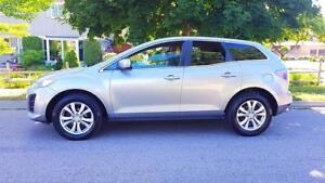 2011 Mazda CX7 GS AWD ,P.Group,well Maintained, Certified$7475