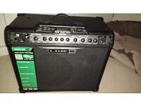 Line 6 Spiderjam Amplifier