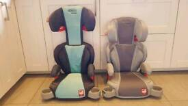 Graco Tri-Logic car seat