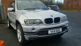 BMW X5 SPORT (LPG)