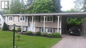 166 Pleasant Avenue Sussex, New Brunswick