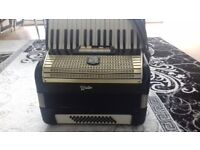 Weltn Accordion