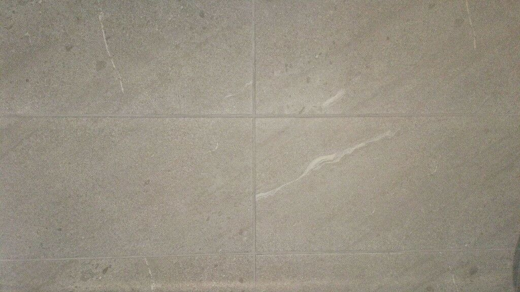 Hampstead light grey bathroom tiles | in Carnoustie, Angus | Gumtree