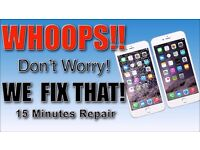 GREAT PRICES & BEST QUALITY REPAIRS