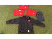 Bournemouth Park School Uniform - Size - 5-6