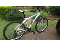 mens carrera valour mountain bike