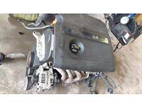 Skoda seat vw engine 1.4 bky