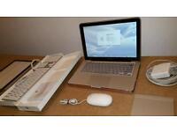 Macbook Pro 13' 2012 16gb ram 256gb ssd + magic trackpad