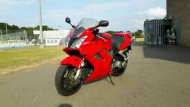 Honda VFR 800 vetc ( Best Offer)