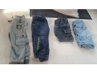 Boys trouser bundle 2-3 years