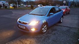 2009 FORD FOCUS £3500 NO OFFERS