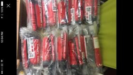 Hilti x/u 27 nails and lots more
