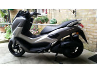 Yamaha NMAX 125 Almost new