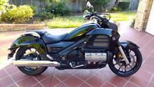 2015 Honda Valkyrie Power Cruiser - Black Tingalpa Brisbane South East Preview
