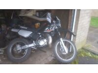 '97 Yamaha DT125r BREAKING OR SPARES AN REPAIRS