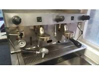 Fully serviced Aladi Vittoria Coffee Machine