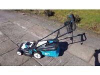 MacAllister Lawn Mower