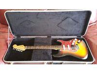 Fender Stratocaster Lonestar Mexican MIM