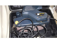230 volt 850 watt PRO belt sander