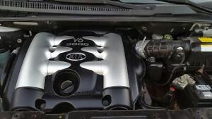 2006 Kia Sedona EX Windsor Region Ontario image 8