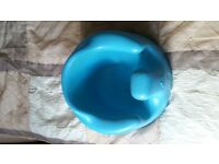 Baby bumboo seat for infant