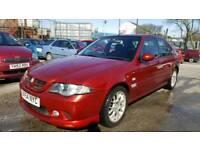 MG ZS+ 120 5dr Hatchback 1.8 Petrol