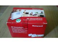 Brand new wireless programmable thermostat