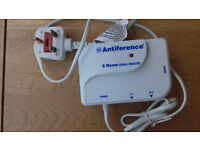 TV Booster. Antiference A1200R.