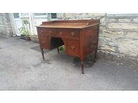 a lovely antique desk (free local delivery