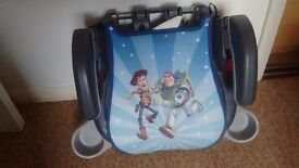 Booster seat Toy Story £5