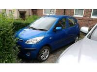 Hyundai i10 Comfort car for sale cheap tax