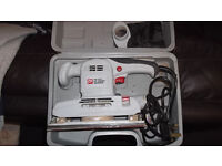 PRO sander 230 volt