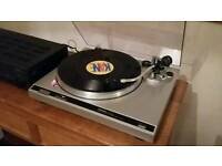 Technics SL-Q2 turntable, excellent working condition