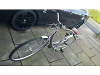Lady Bike Viking Excellent Condition