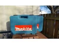 Makita drill boxes