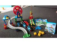 Thomas the tank engine lego