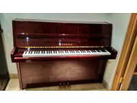 Yamaha MP80N Silent Upright Piano