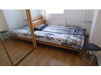 Beautifully Presented Double Room / Fully Furnished / All Bills Inc / Close To The City, ZONE 2