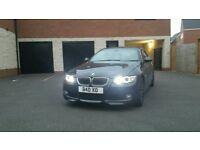 BMW angel eyes E39 E60 E61 E92 E93 X5 X6 cree led