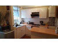 Stunning spacious two bedroom ground floor maisonette with private garden in Tooting Bec SW17
