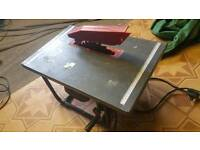 electric table bench saw 200mm