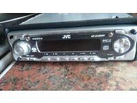 Cd Raido caset with ampliier
