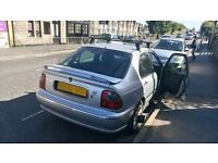 rover 45 long mot offers