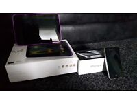 I-phone 4 on o2 and purple hudl 16gb