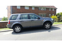 QUICK SALE LAND ROVER £4,500
