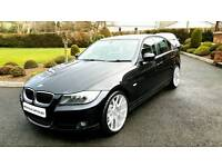 2009 BMW 318D SE...FULLY SERVICED...FINANCE THIS CAR FROM £33 PER WEEK..MINT CONDITION...