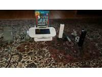 Nintendo Wii U, Good Condition.