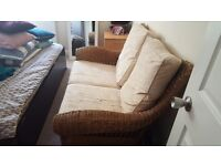 2 seater sofa for FREE